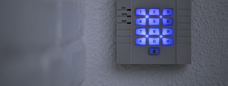 vraag vrijblijvend een offerte voor uw alarmsystemen