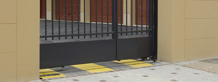 vraag vrijblijvend een offerte voor uw automatisatie-poorten