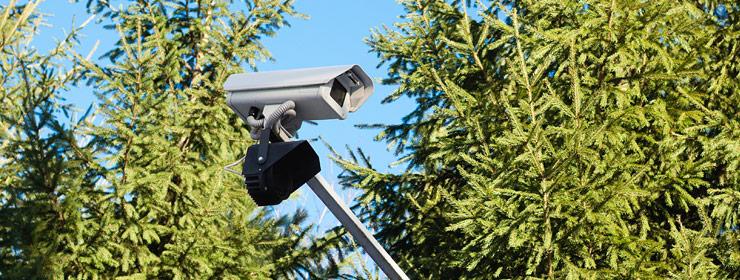 vraag vrijblijvend een offerte voor uw camerabewaking